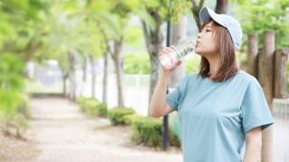 水分補給 (2)