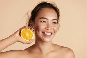 『肌』の為に積極的に摂りたいビタミン